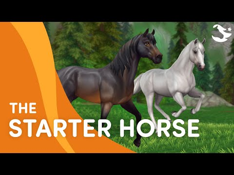 The Updated Starter Horse | Star Stable Trailers