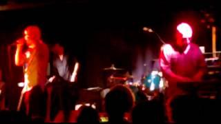 Heaven Street Seven - Rengeteg Bor ( Akvárium 2012.10.19 Lemezbemutató koncert )