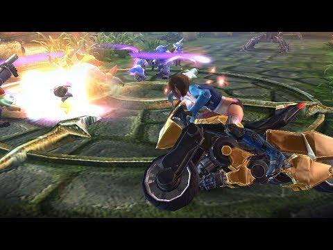 Ride or Die Skye - In-Game Sneak Peek