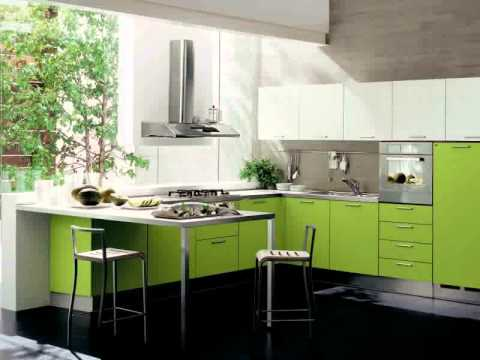 Kitchen Interior Designing Cochin Kerala Interior Kitchen Design 2015 Youtube