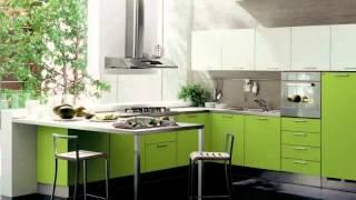 Kitchen Interior Designing Cochin Kerala   Interior Kitchen Design 2015