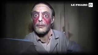 Halloween : effroyable visite du Manoir de Paris