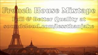 2012 FRENCH/DISCO HOUSE MIX: SUMMER VIBES
