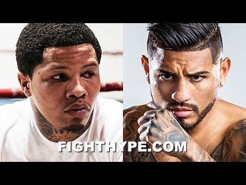 (WHOA!) MAYWEATHER WANTS GERVONTA DAVIS VS. ABNER MARES NEXT; BOTH FIGHTERS DOWN AND TRADE WORDS