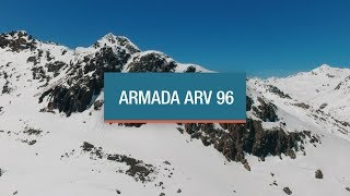 Armada ARV 96 2018-2019 Ski Review | Ellis Brigham