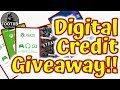 Free Gift Card for PSN, XBOX Live or Steam Giveaway - NO MORE ENTRIES ACCEPTED
