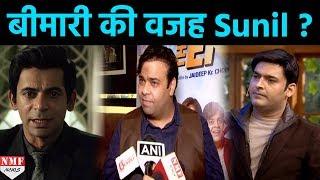 Kiku Sharda ने बताई Kapil Sharma के बीमारी की वजह