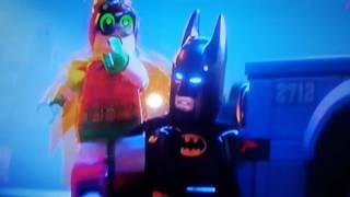 Лего фильм : бэтмен 1 часть
