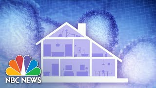 Coronavirus: How To Know If You Need To Self-Isolate | NBC Nightly News