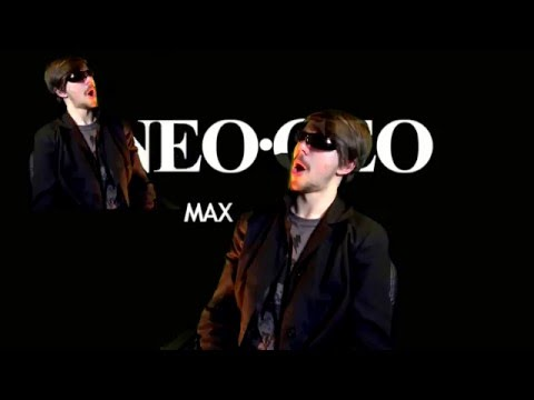 {YTPMV} ~ NEO-DAVO MAX 203 Metal-Gear Pro Spectacles (Filler)