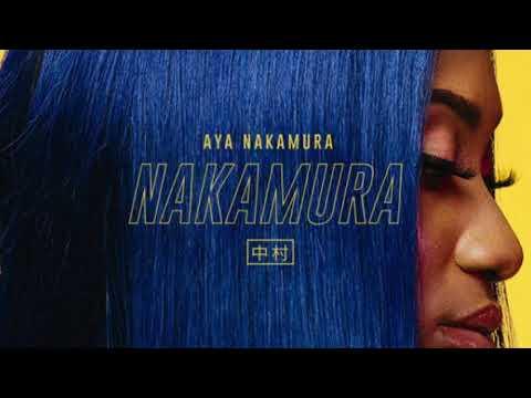 Aya Nakamura -