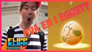 NORSK POKÉMON GO - Episk 10km egg!!