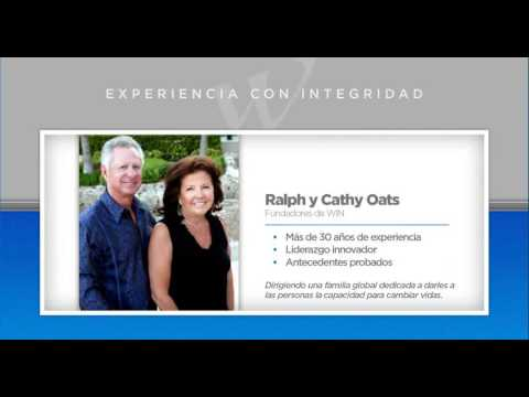 WIN Worldwide y Daily Lift Presentacion En Espanol!!