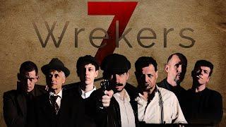 7 Wrekers Trailer