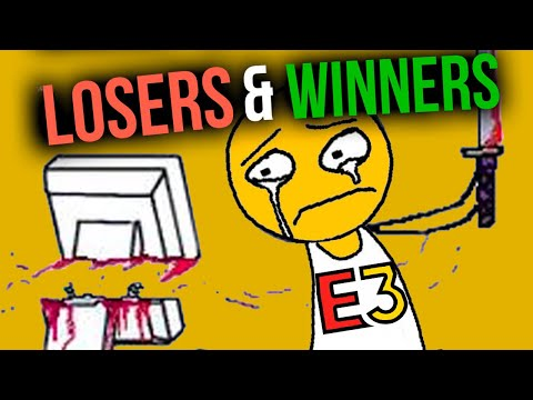 E3 2019: BIGGEST LOSERS & WINNERS, & MORE