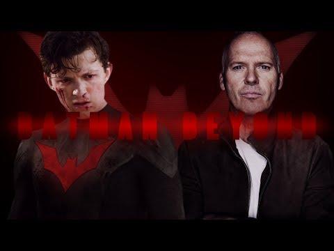 Batman Beyond - Trailer (Fan Made)