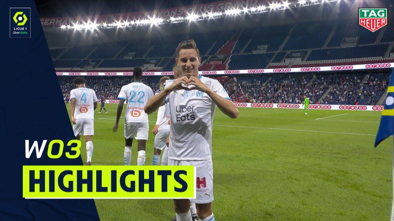 Highlights Week 3 - Ligue 1 Uber Eats / 2020-21