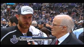 HNIC - 2014 Stanley Cup Game 5 Post Game Coverage with Montage
