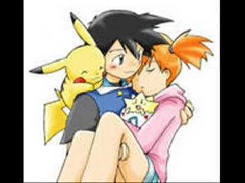 3Who&#39-s your favourite couple in Pokemon?&lt-3 - Pokemon Answers - Fanpop