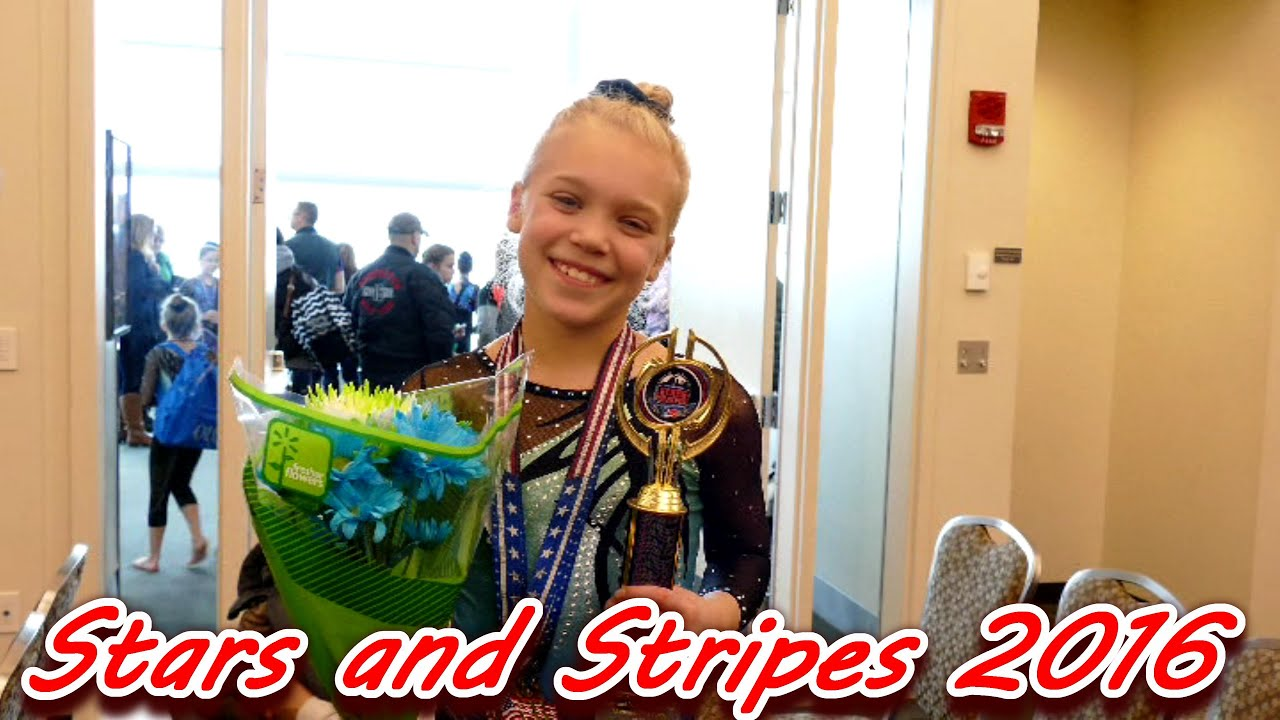 stars and stripes gymnastics meet 2016 pictures of demi