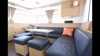 Lagoon 52 2013 For Sale