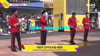 191013 Kim Kibum ( Key Shinee ) - An Encore at SK Nat'l Defe…