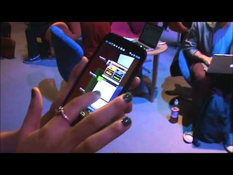 Descubrimos el Google Moto G
