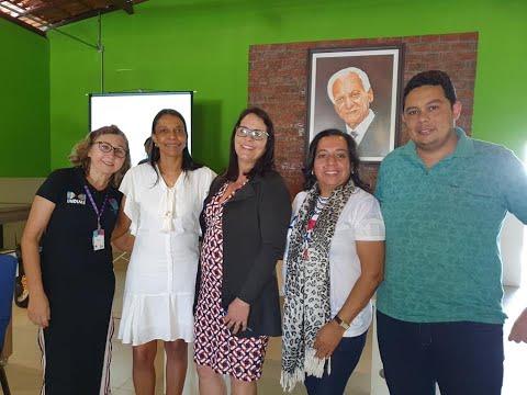 O 59° Encontro do Educavale aconteceu em Lajedo do Tabocal