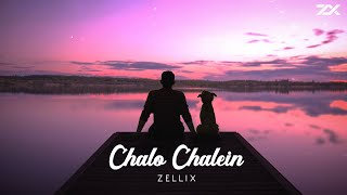 ZelliX - Chalo Chalein (Official Audio)