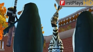 Madagascar (2005) - PC Gameplay / Win 10