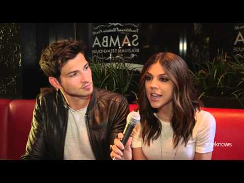 2015 Day of Days: Kate Mansi & Robert Scott Wilson