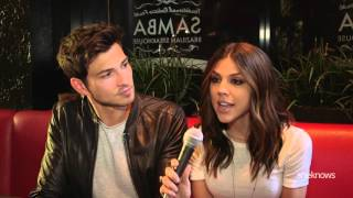 2015 Day of Days: Kate Mansi & Robert Scott Wilson Interview