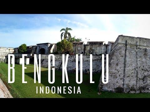 Visit Indonesia - Bengkulu (2017)