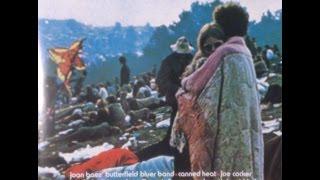"Soul Sacrifice [live at 1969 ""Woodstock""] - Santana"