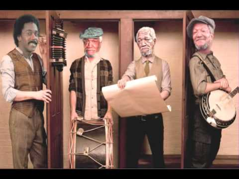 Mumford and Sons Sanford and Son Mash-up, Timshel