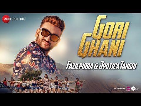 Gori Ghani - Official Music Video | Fazilpuria & Jyotica Tangri