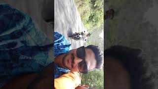 Deadly Accident on Royal Enfield (BULLET) in Nandi hill's