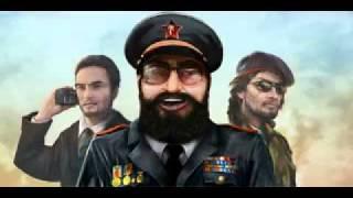 Tropico 3 - All Juanito Quotes! (1/2)