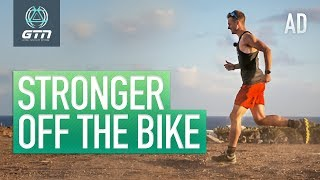 How To Run Stronger Off The Bike | Tips To Improve Running In Your Next Triathlon
