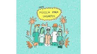 Fanso - Música Para Lagartos [Full Beat Tape]