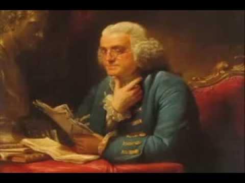Patrick Henry and Benjamin Franklin Speeches