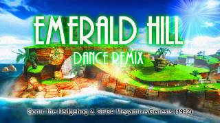 Sonic 2 - Emerald Hill (Dance Remix)