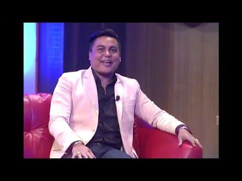 Sandip Chettri LIVE (Full Episode) (HUAWEI Namaste TV Show)