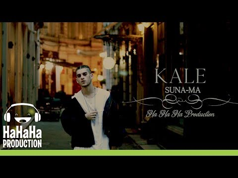 Kalle - Suna-ma (Official video)