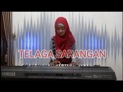 TELAGA SARANGAN_COVER PIANO BY LIAAPRILIA