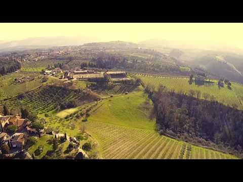Le campagne di San Casciano in Val di Pesa