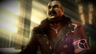 pS3 Killzone 3 - Game Trailer - Russian
