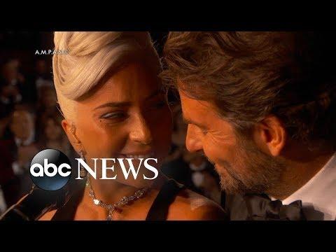 Lady Gaga sets record straight on Bradley Cooper rumors | GMA