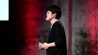 快速轉變的世代: Alice Wang (王艾莉) at TEDxTaipeiChange 2012