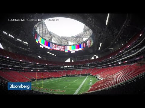 Arthur Blank On Concession Prices, MLS And NFL Ratings